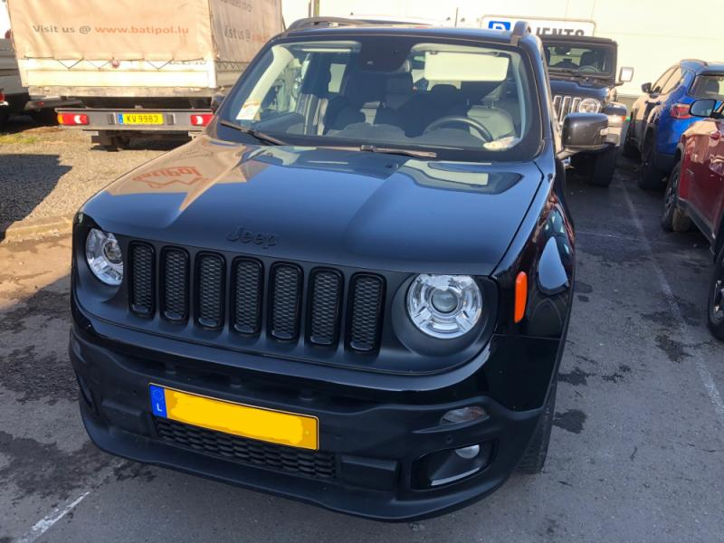 Jeep RENEGADE UPTOWN 1,4 Multiair 136 cv